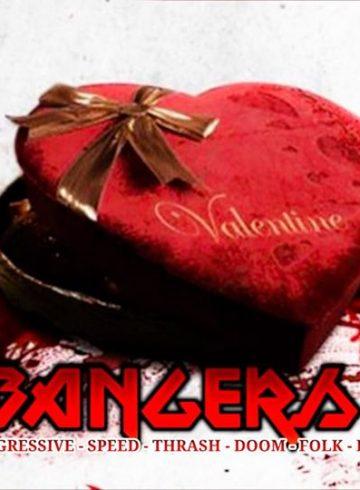 Headbangers 8Ball | BLOODY VALENTINE – Dj Nephilim