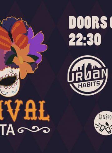 Carnival Fiesta   Urban Habits
