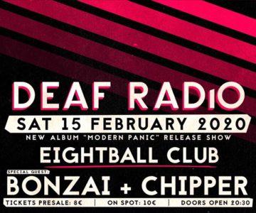 DEAF RADIO 15.2.2020