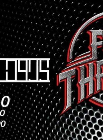 Magnum Opus & Full Throttle Live at 8ball Club