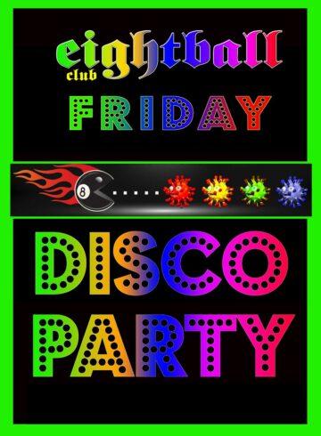 Disco Party Το Καθιστο Το Ορθοδοξο