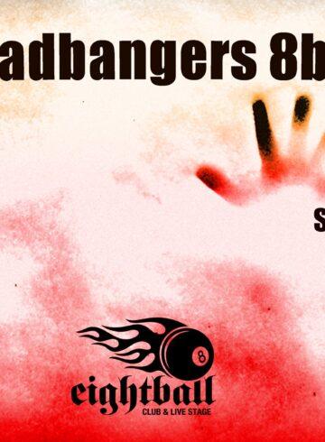 Headbangers 8Ball   LORD OF DARKNESS – Dj Nephilim