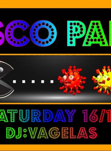 Disco Old Schooll Party