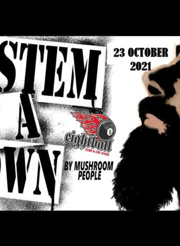 SYSTEM OF A DOWN   Live Tribute By Mushroom People